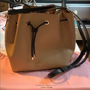 Kate Spade Medium Bucket Bag- Crossbody
